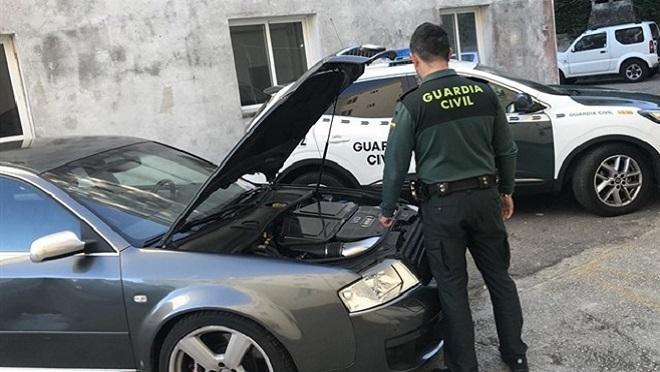 Detenido por manipular el cuentakilómetros de más de 140 coches de ocasión