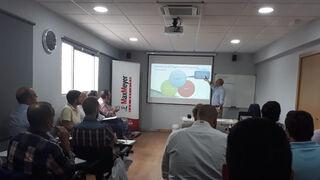 MaxMeyer analiza el mercado de la reparación de carrocería junto su distribuidor Jiménez Maña