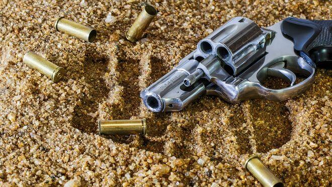 Un joven dispara a su madre cuando intentaba mediar en una discusión en un taller de Pinto