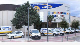 Alliance CP Services, la nueva sociedad conjunta de Grupo Peña y Establiments Coll