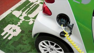Las ventas de eléctricos puros superan las 11.610 unidades hasta octubre
