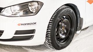 Los neumáticos de invierno de Hankook convencen en las pruebas independientes europeas