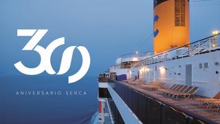 Serca celebra su 30 aniversario con socios y patrocinadores