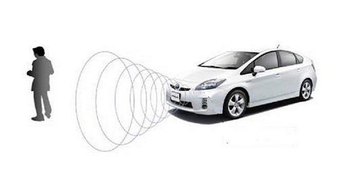 El sonido adaptativo, un recurso para mejorar la seguridad de los vehículos eléctricos