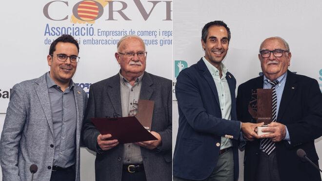 Corve celebra su Encuentro Anual en Girona