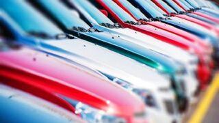 Crecen las ventas de coches de ocasión ñpor encima del 12% hasta octubre
