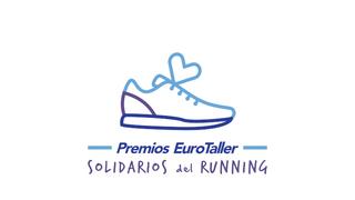Comienza la recta final de los Premios Solidarios del Running EuroTaller con 24 candidaturas