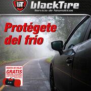 BlackTire protege del frío con su campaña de invierno
