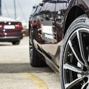 Hankook equipa el BMW Serie 6 Gran Turismo