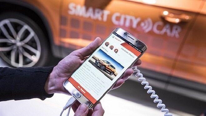 Los servicios de movilidad inteligente permitirán unos ingresos de 237.000 M€ en 2040