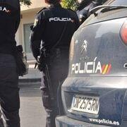 Ocho detenidos por robar en un taller mecánico material por valor de 25.000€