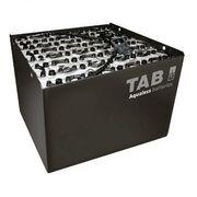 TAB presenta su catálogo de baterías de tracción Aqualess