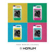 Pro Service amplía la gama de su refrigerante Horum