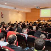 La Associació d'Automoció de Lleida celebra una jornada informativa