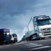 Volvo Trucks comienza su Campaña de Seguridad 2018