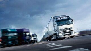 Volvo Trucks mejora los motores diésel D11 y D13