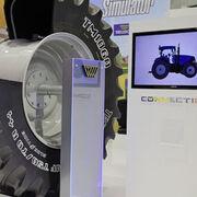 Trelleborg muestra su innovadora gama de neumáticos en EIMA 2018