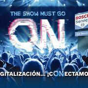 Bosch Car Service celebrará su Convención con la Red de España y Portugal el 23 de noviembre