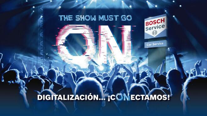 Conectividad y digitalización, argumentos para la Convención Ibérica de Bosch Car Service