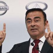 Detenido Carlos Ghosn, presidente de Nissan y Renault, por evasión fiscal