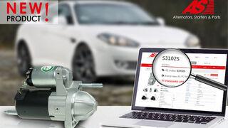 Nuevo starter S3102S de AS-PL para Hyundai y Kia