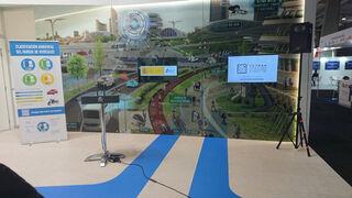 La DGT presenta en Smart City Expo World Congress la plataforma de Cetraa para el Libro Taller