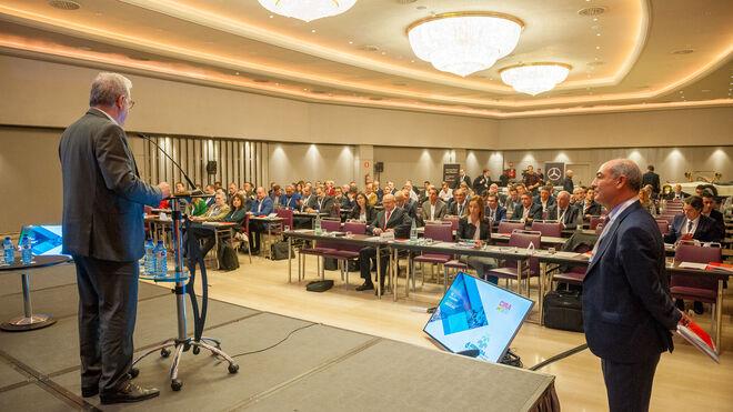 El Congreso de Ancera en 2019, con vitola internacional
