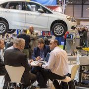 Conoce el presente y futuro de las redes de talleres con Motortec Automechanika