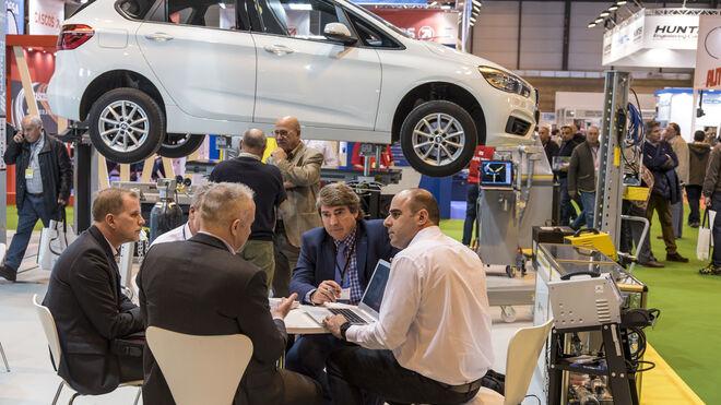 Las startups tendrán un área dedicada en Motortec Automechanika Madrid 2019