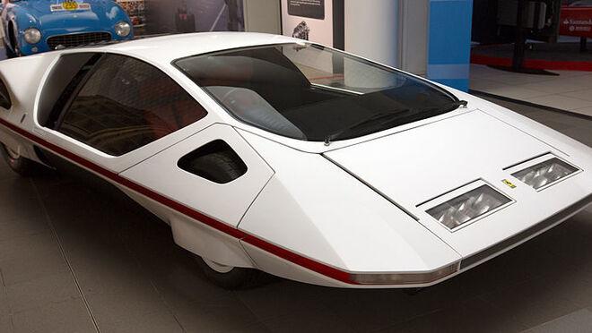 MOTOR EL PAÍS: Los locos años ochenta (y setenta): 10 prototipos disparatados