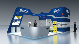 Industrias Dolz mostrará sus últimas novedades en Automechanika Shanghai 2018
