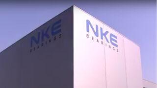 Fersa Bearings adquiere NKE Austria