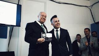 Femete recibe el Premio Ayuda a las Pymes de SyR Asesores