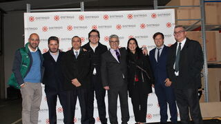 PPCR se presenta a los talleres de Aragón