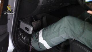 ¿Cuántas estafas anuales se producen con coches de segunda mano en malas condiciones?