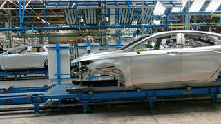 La mitad de la plantilla de las fábricas de vehículos desaparecerá en 2050