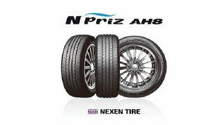 Nexen Tire suministrará el equipo original del Volkswagen Jetta