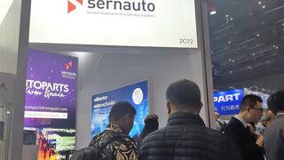 Fabricantes españoles, presentes en Automechanika Shanghai 2018
