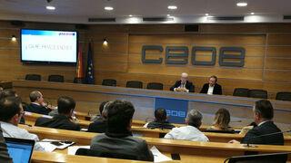 Aervi se compromete a potenciar y defender el sector del vehículo industrial
