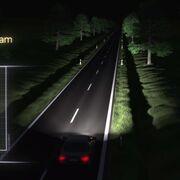 La iluminación adaptativa, clave en el cockpit del futuro