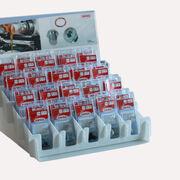 Corteco lanza el nuevo display de tapones de cárter