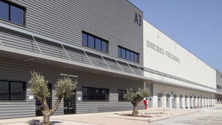 Diesel Technic Group amplía sus servicios y capacidades logísticas