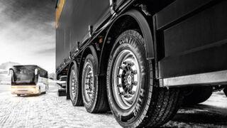 El mercado español del neumático facturó el 1,3% más en 2018