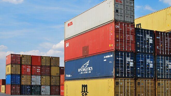 Las exportaciones de componentes para automoción crecieron un 8,6% en el segundo cuatrimestre