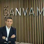 Alberto Tapia, nuevo director de Comunicación de Ganvam