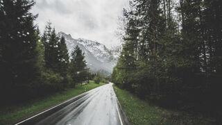 Las 9 ventajas de llevar neumáticos de invierno