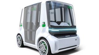 Schaeffler desvelará sus novedades en movilidad en el CES 2019 de Las Vegas