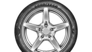 Goodyear anuncia la nueva generación Eagle F1 Asymmetric 5