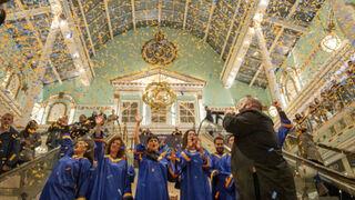 Norauto lo dice con música: el primer catálogo de Navidad cantado