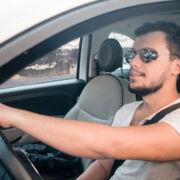 Moda, retos virales y mascotas, presentes en los incidentes más habituales al volante